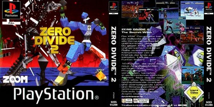 Zero Divide 2: The Secret Wish (PAL EU, Eng, Ger, Fr, Spa, NTSC-J) - Download buy ISO ROM (Bin Cue PS1 PSX) | EmuGun.Com