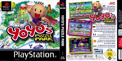 YoYo's Puzzle Park (PAL EU Eng) - Download ISO