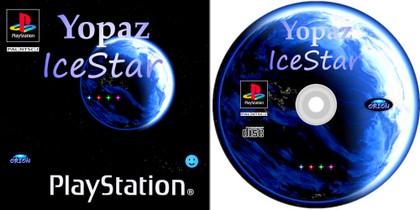 Yopaz IceStar (PAL EU Eng Fr) - Download ISO ROM (Bin Cue PS1 PSX) | EmuGun.Com