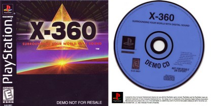 Download all games as iso images of Playstation 1 (PSX)