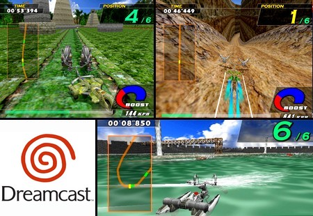 Zusar Vasar (J) - Download ISO ROM CDI GDI (Dreamcast)
