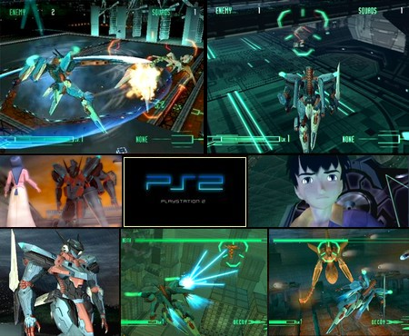 Zone of the Enders 1 (Z.O.E. 1) (NTSC-U US PAL EU Eng Ger Fr Ita) - Download ISO ROM (PS2) | EmuGun.Com