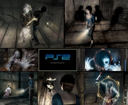Zero: Shisei no Koe (J) - Download ISO ROM (PS2) | EmuGun.Com