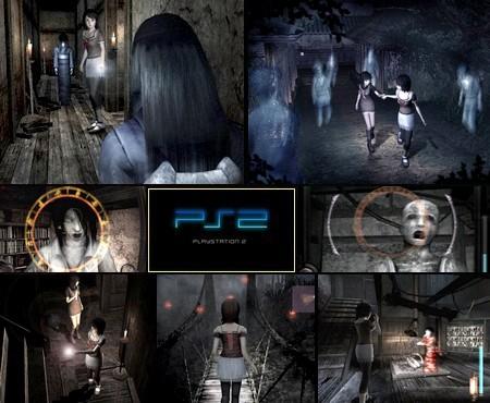 Zero: Akai Chou (J) - Download ISO ROM (PS2)   EmuGun.Com