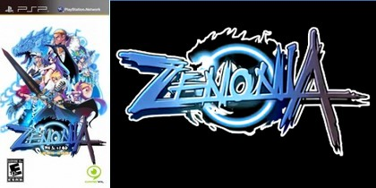 Zenonia (NTSC-U US PAL EU Eng) - Download ISO (PSP)