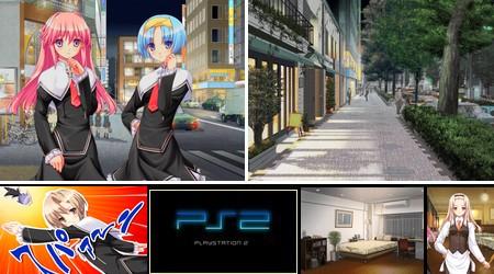 Yumemi Hakusho: Second Dream (J) - Download ISO ROM (PS2) | EmuGun.Com
