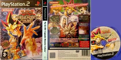 PS2 CAPSULE COLISEUM BAIXAR MONSTER YU-GI-OH