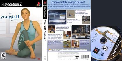 Yourself!Fitness (NTSC-U US Eng) - Download ISO ROM (PS2) | EmuGun.Com