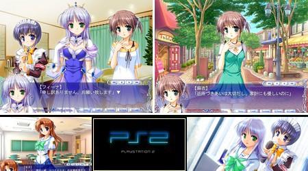 Yoake Mae Yori Ruriiro na: Brighter than Dawning Blue (J) - Download ISO ROM (PS2) | EmuGun.Com