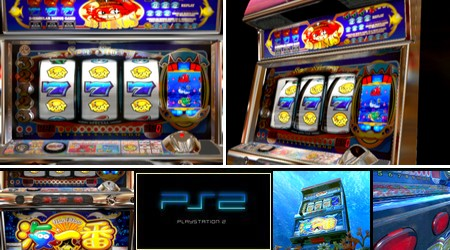 Yamasa Digi World SP: Umi Ichiban R (J) - Download ISO ROM (PS2) | EmuGun.Com
