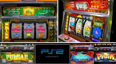 Yamasa Digi World 3 DX Pack (J) - Download ISO ROM (PS2) | EmuGun.Com