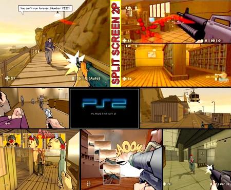 XIII: Daitouryou o Koroshita Otoko (J) - Download ISO ROM (PS2) | EmuGun.Com