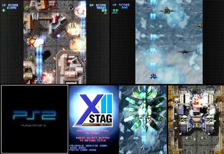 XII Stag (NTSC-J PAL EU Eng) - Download ISO ROM (PS2) | EmuGun.Com