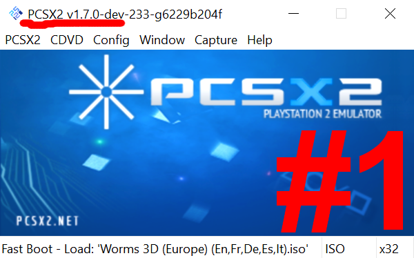 Worms 3D (PAL EU NTSC-U US Eng It Fr De Es) - Download ISO