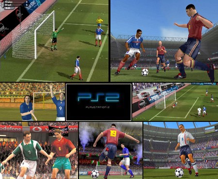 World Tour Soccer 2002 (NTSC-U US Eng) - Download ISO ROM (PS2)