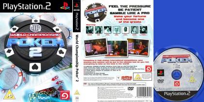 World Championship Poker 2 (PAL EU Eng Fr Es De It) - Download ISO ROM (PS2)