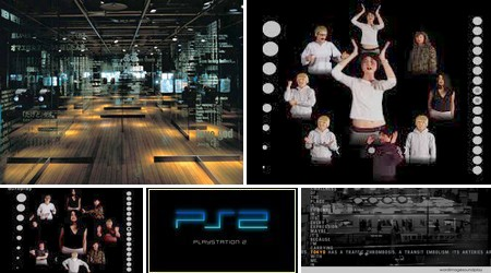 Wordimagesoundplay Tomato Underworld (J) (Jap Eng) - Download ISO ROM (PS2)
