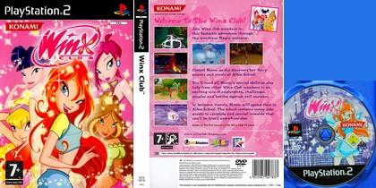 Winx club games download