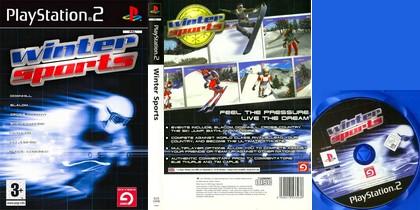 Winter Sports (PAL EU Eng Fr De Es It) - Download ISO ROM (PS2)