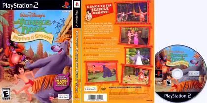 Walt Disney's The Jungle Book: Rhythm N'Groove (NTSC-U US Eng) - Download ISO
